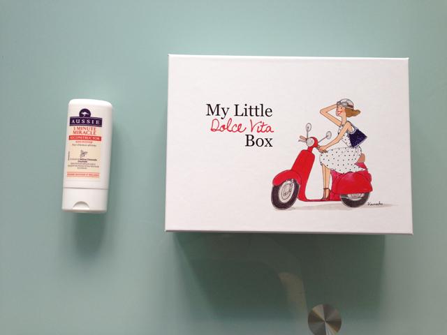 My Little Box 3