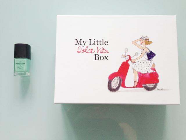 My Little Box 4