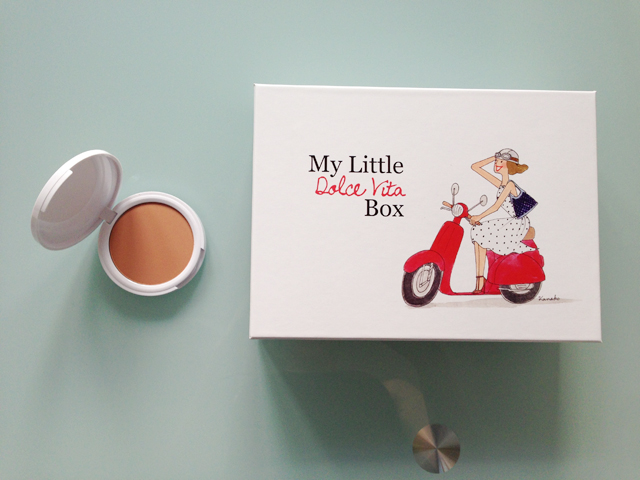 My Little Box 5