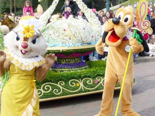 Disney Spring 2015 07