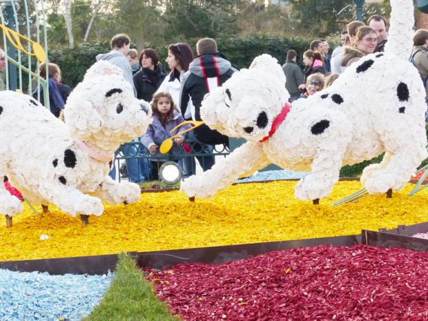 Disney Spring 2015 16