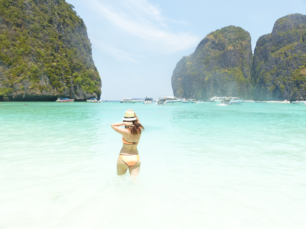 Koh Phi phi Ley
